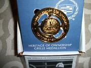 Cadillac Heritage of Ownership