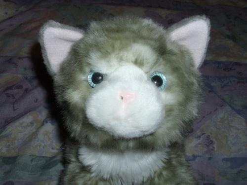 4a7b20d7a9f6 Realistic Cat | eBay
