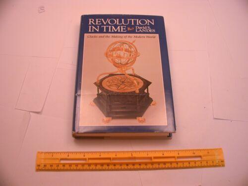 Book 25 – Revolution In Time