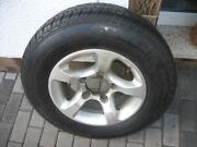 Suzuki Jimny Reifen
