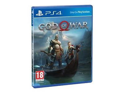 Videogioco Sony God of War Ps4 9357971