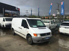 Diesel Vito Passenger Vehicles