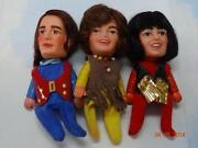 Monkees Doll