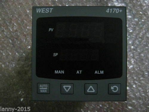 1pc  New  West P4170 + 1111002r Temperature And Humidity Control