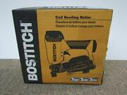 Bostitch Roofing Nailer