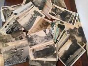 Vintage Photographs Lot
