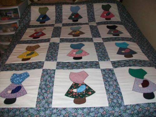 Homemade Quilt Tops Ebay