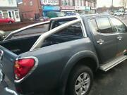 Mitsubishi L200 Sports Bar