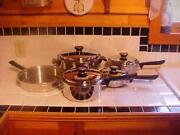 Duncan Hines Cookware