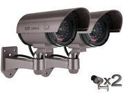 Fake CCTV