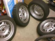Smart 450 Reifen