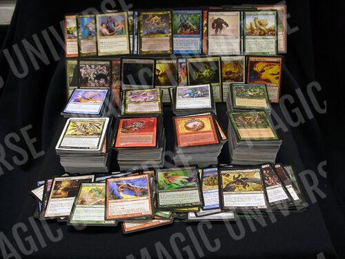 mtg用サプライの紹介ページです。team mintはマジックザギャザリング(mtg)専門の トレーディングカード通販、買取を行っております。.