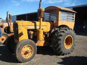 WANTED    Chamberlain tractor Mundaring Mundaring Area Preview
