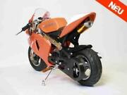 Pocketbike Mini Motorrad