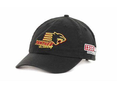 a0b674ad36bd2 IndyCar Panther Racing Relaxed Fit IZOD Racing Series Adjustable Cap Hat