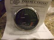 Speedometer Tachometer