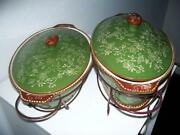 Temptations Bakeware Green