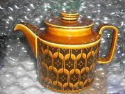 Hornsea Teapot
