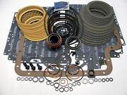 4R100 Rebuild Kit