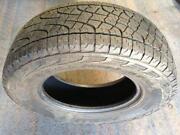 Four Wheel Drive Tyres