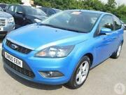Ford Focus 1.6 3DR