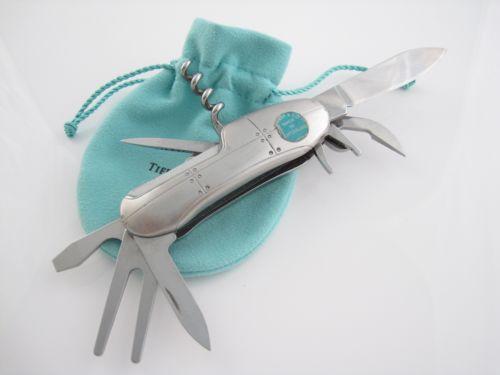 Tiffany Swiss Army Knife Ebay