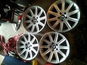 BMW OEM Wheels 19