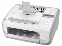 CANON I-SENSYS FAXL140 LASER FAX MACHINE