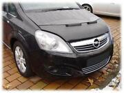 Opel Zafira B Tuning