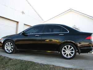 2008 Acura TSX Sedan navi certified&etested