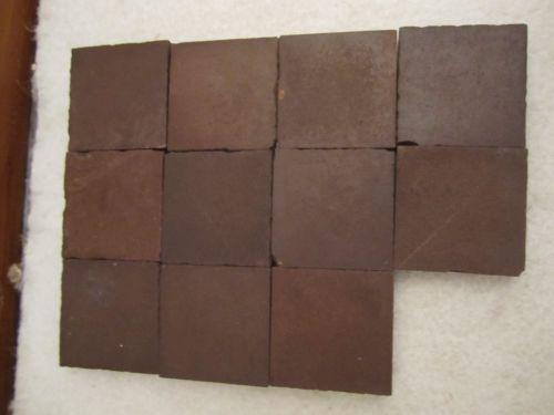 Reclaimed Floor Tiles Ebay