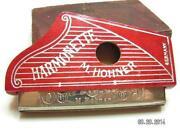 Antique Harmonica