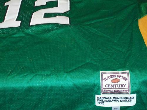 a8b8137e6 Philadelphia Eagles Jersey  Football-NFL