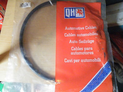 BC804 New QH Hand Brake Cable Austin Allegro all models 1973