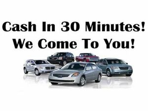 SCRAP CARS FOR INSTANT CASH!!!