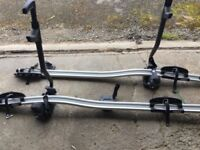 Thule ProRide 591 bike carriers x2