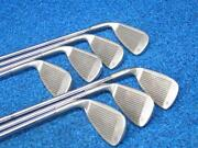 Spalding Executive Irons