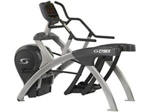 Cybex 750A Lower Body Arc Trainer - Certified Pre-Owned - Ships Free