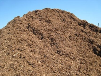 FREE MULCH -wanted free mulch Blaxlands Ridge Hawkesbury Area Preview