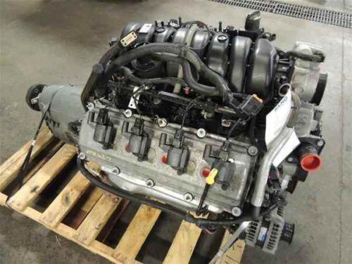 2004 2005 Dodge Durango Ram 5 7 Hemi Engine Motor Swap
