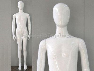 Egghead 12 Yrs Child Mannequin Dress Form Display Md-cw12yeg