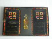 YSATIS Vintage Perfume