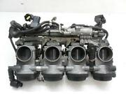 R1 Throttle Bodies
