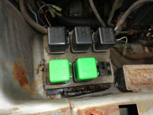 Datsun Relay Parts amp Accessories eBay