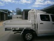 Hilux Dual Cab Tray