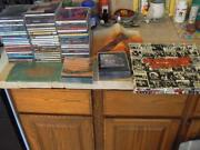 Used CD Collection