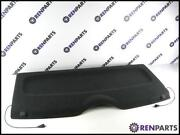 Renault Clio Parcel Shelf