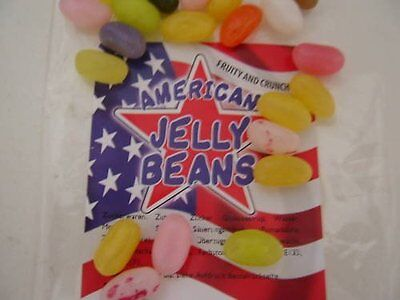 american Jelly Beans im großen 3 kg Pack + Bean Boozled 45g Box Jelly Belly 5th