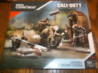 Call of Duty Call of Duty Red MEGA Bloks Building Toys
