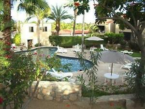 San Jose del Cabo...2 week rental available